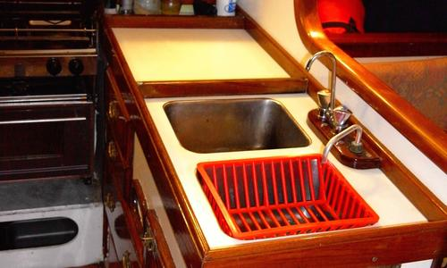 Image of Classic Staysail Schooner for sale in Denmark for £53,000 Denmark