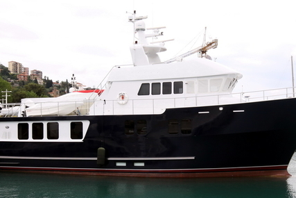 Northern Marine 84 Expedition for sale in Montenegro for €1,897,000 (£1,672,382)