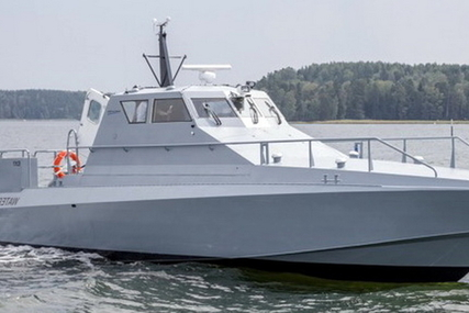 Watercat Marine Alutech Watercat M16 for sale in Finland for €599,000 (£528,321)