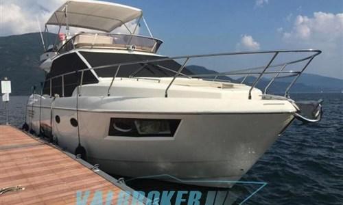 Image of Absolute 43 for sale in Switzerland for €425,000 (£375,903) ascona, Lago Maggiore, Switzerland