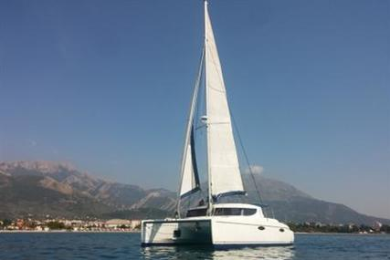Fountaine Pajot Mahe 36 for sale in Montenegro for €140,000 (£121,730)