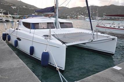 Fountaine Pajot Mahe 36 for sale in Saint Kitts and Nevis for $165,000 (£124,838)