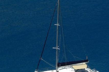 Fountaine Pajot Belize 43 for sale in Turkey for €190,000 (£166,435)