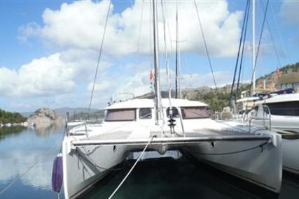 Fountaine Pajot Lipari 41 for sale in Turkey for 240.000 £