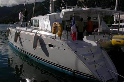 Lagoon 440 for sale in Seychelles for €249,000 (£219,517)