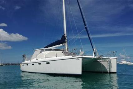 Privilege 445 for sale in Saint Martin for €265,000 (£232,132)