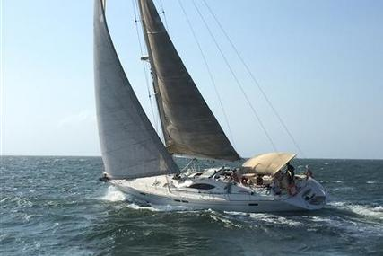 Jeanneau Sun Odyssey 54 DS for sale in Colombia for $284,000 (£202,792)