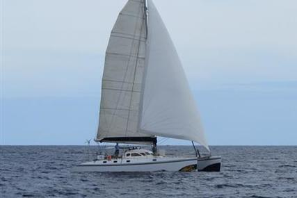 Outremer 55 for sale in France for €299,000 (£261,915)
