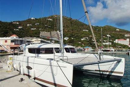 Fountaine Pajot Lipari 41 for sale in British Virgin Islands for €299,000 (£262,030)