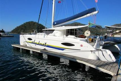 Fountaine Pajot Orana 44 for sale in Greece for €285,000 (£250,911)