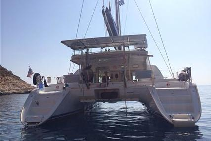 Lagoon 440 for sale in Turkey for €380,000 (£333,503)