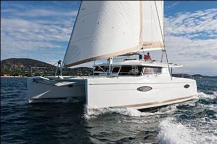 Fountaine Pajot Helia 44 for sale in British Virgin Islands for €398,000 (£355,452)
