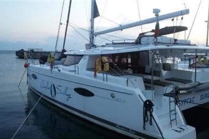 Fountaine Pajot Helia 44 for sale in Bulgaria for €399,000 (£351,756)