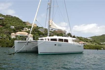 Lagoon 450 for sale in Saint Martin for €439,000 (£387,621)