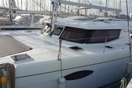 Fountaine Pajot Helia 44 for sale in Turkey for €405,000 (£356,715)