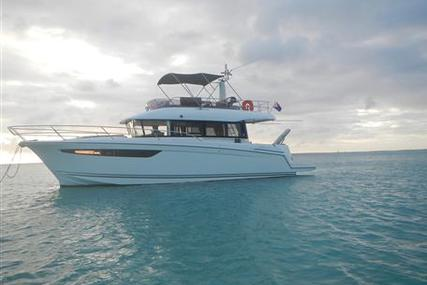 Jeanneau Velasco 43 for sale in Saint Martin for €425,000 (£373,511)