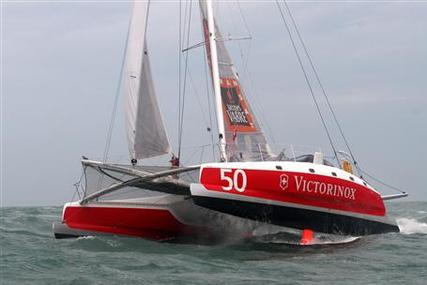 CARBON Novara 50 for sale in France for €390,000 (£352,855)