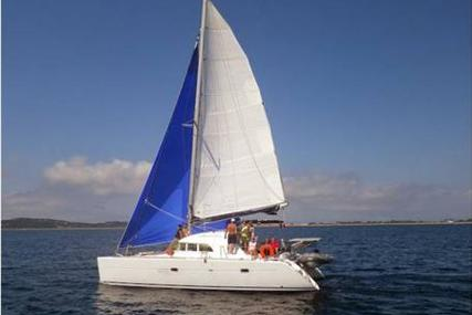Lagoon 380 for sale in France for €164,500 (£144,824)