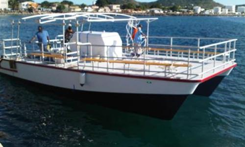 Image of Indigo PC40 for sale in Saint Kitts and Nevis for $180,000 (£135,665) Saint Kitts and Nevis