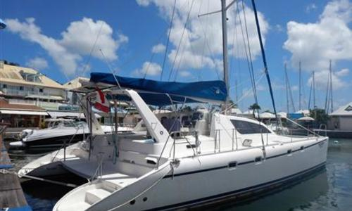 Image of Leopard 47 for sale in Saint Martin for $269,000 (£193,164) Saint Martin
