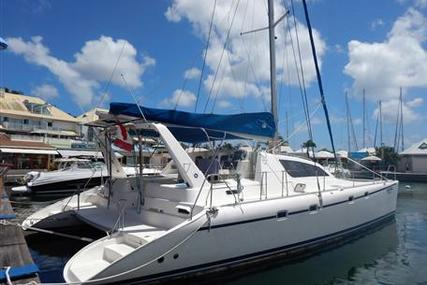 Leopard 47 for sale in Saint Martin for $269,000 (£191,510)