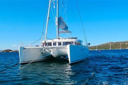 Lagoon 450 for sale in Saint Martin for €425,000 (£372,559)