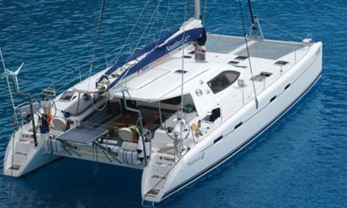 Image of Nautitech 47 Exclusive for sale in Virgin Islands of the United States for €425,000 (£374,166) Virgin Islands of the United States