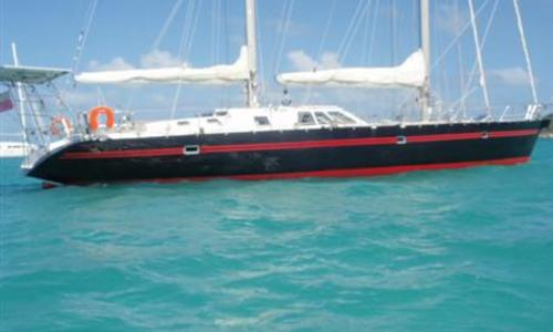 Image of Alumarine JEROBOAM for sale in France for €660,000 (£584,314) CANNES, France
