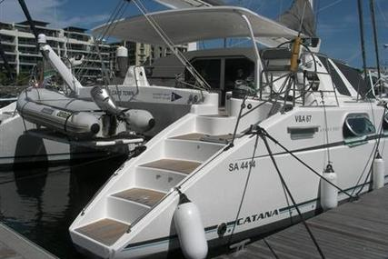 Catana 582 Caligo Model for sale in South Africa for €715,000 (£625,071)