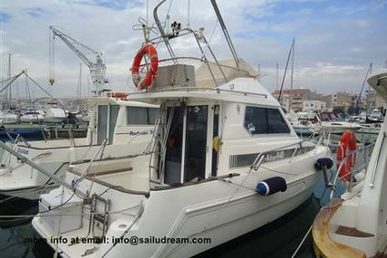 Astinor 840 FLY for sale in Spain for €40,000 (£35,266)