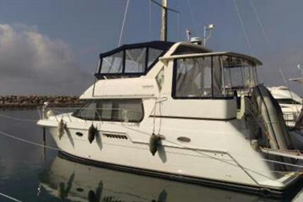 Carver 406 for sale in Spain for € 99.000 (£ 86.100)