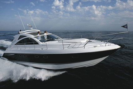 Fairline Targa 47 for sale in France for €298,000 (£262,715)