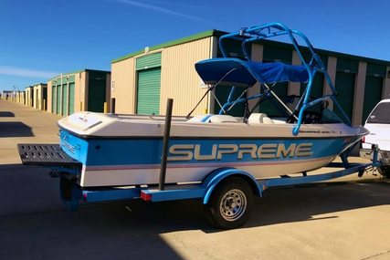 Ski Supreme 19 Competition Series for sale in United States of America for $9,995 (£7,851)