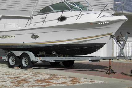 Aquasport 215 Explorer for sale in United States of America for $16,500 (£11,798)