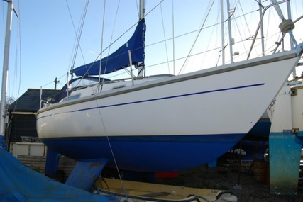 Sadler Sadler 26 for sale in United Kingdom for £9,950