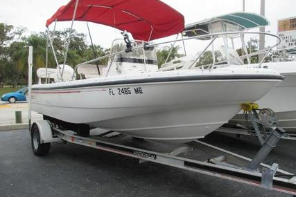 Boston Whaler 18 Dauntless for sale in United States of America for $10,999 (£7,886)