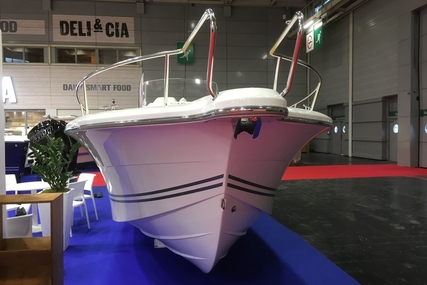White Shark 246 for sale in United Kingdom for P.O.A.