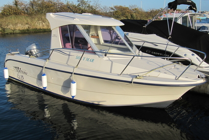 Ocqueteau 6.15 for sale in United Kingdom for £22,000