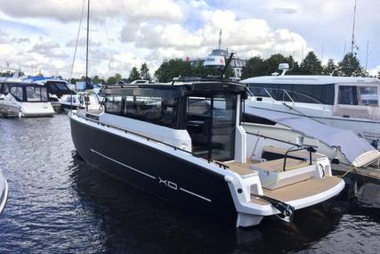 XO Boats XO 360 for sale in Russia for €310,000 (£274,450)
