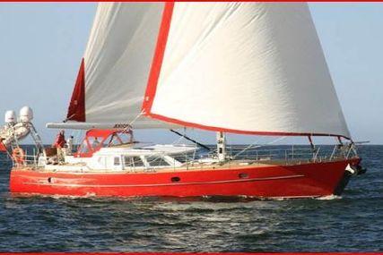 Conrad 66 Axiom for sale in Croatia for €1,150,000 (£1,010,030)