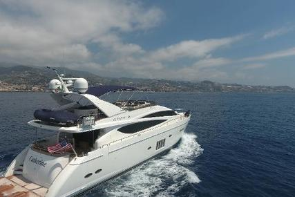 Princess 85 MY for sale in Italy for €2,150,000 (£1,904,559)