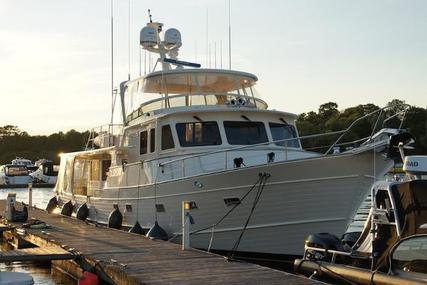 Fleming 65 for sale in Finland for $3,800,000 (£2,727,475)
