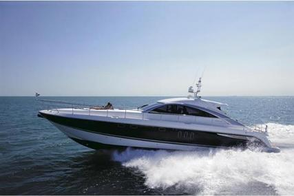 Fairline Targa 62 for sale in Denmark for €565,000 (£497,420)