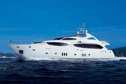 Sunseeker 34 Metre Yacht for sale in France for €4,850,000 (£4,296,332)