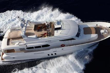 Moonen 82 for sale in Turkey for €3,400,000 (£3,010,102)