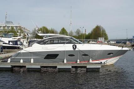 Princess V39 for sale in Finland for €300,000 (£264,574)