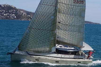 Soler Yachts Soler 35 for sale in Spain for €165,000 (£145,936)