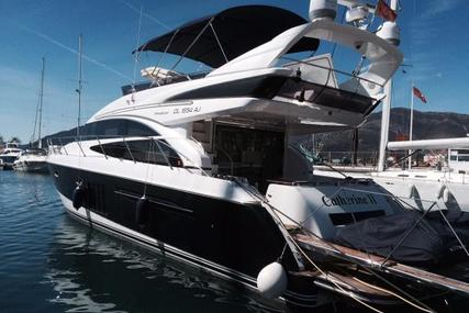 Princess 60 for sale in Montenegro for €990,000 (£869,504)