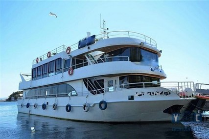 Custom Made Passenger Vessel for sale in Turkey for €520,000 (£465,445)