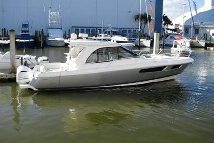 Intrepid Evolution Sport Yacht Old Silver for sale in United States of America for $ 595.000 (£ 424.863)
